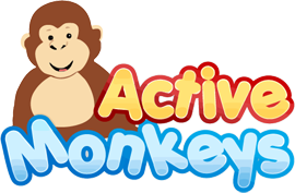 Active Monkeys Play Center